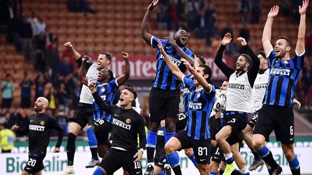 041966800 1569109092 8 - Sempurna di Seria A, Ini Bisa Menjadi Musimnya Inter Milan