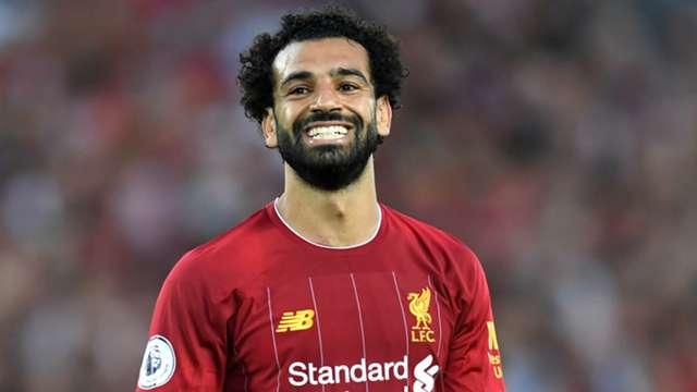 mohamed salah liverpool 2019 20 1ilpv3s52lit81u2n3b6yk6pt9 - Daripada Mbappe, Real Madrid Lebih Utamakan Datangkan Mohamed Salah