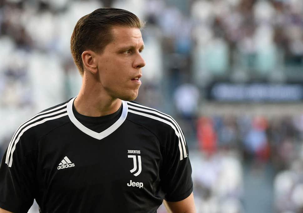 wojciech szczesny 3 - Juventus Siapkan Kontrak Baru Untuk Szczeny, Guna Menghadang MU