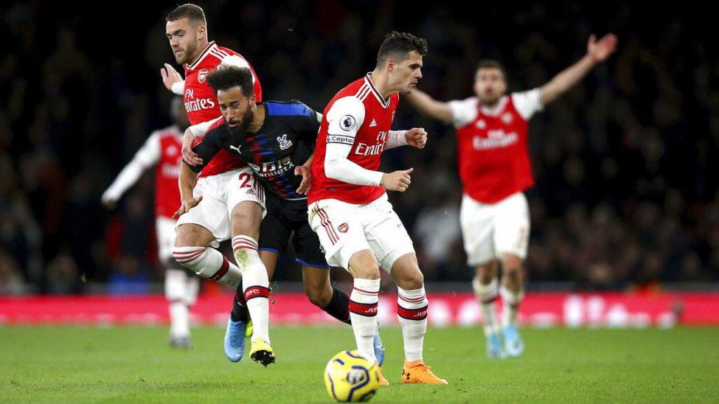 37 1024x576 - Unai Emery Kehilangan Kepercayaan Diri Dari Skuat Arsenal