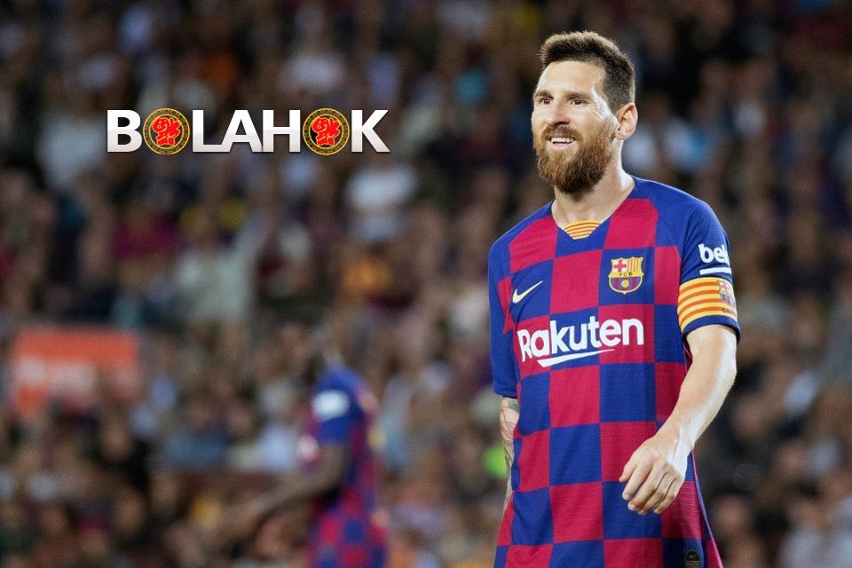 960x0 - Lionel Messi Samai Rekor Hat-trick Cristiano Ronaldo di Liga Spanyol