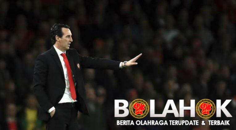 emery - Alasan Arsenal Harus Segera Pecat Unai Emery