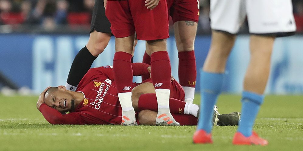 fabinho d44a473 - Cederanya Menggelisahkan, Apa yang Membuat Fabinho Begitu Spesial?
