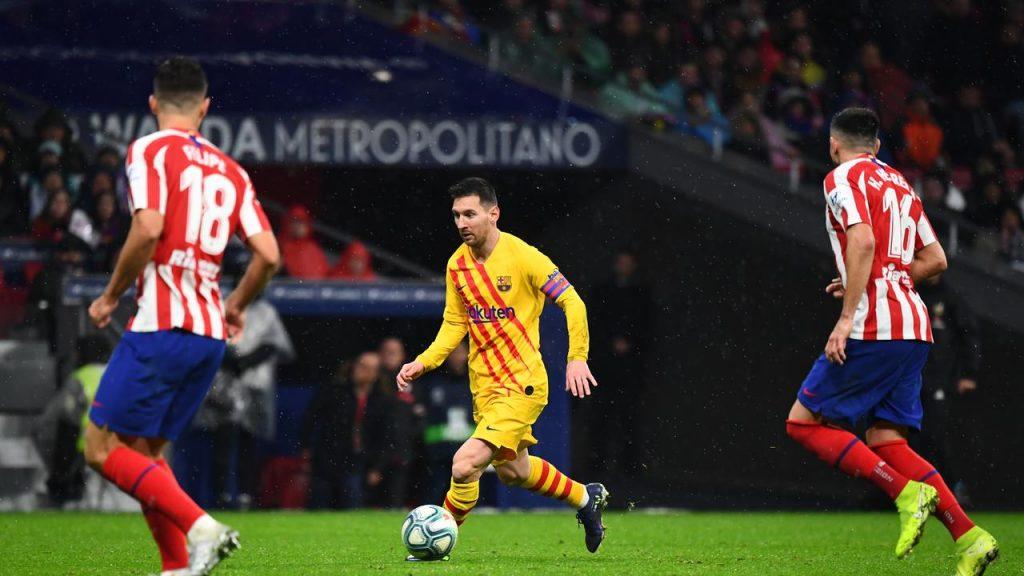 140 1024x576 - Valverde Tegaskan Betapa Beruntungnya Barcelona Punya Messi
