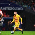 Valverde Tegaskan Betapa Beruntungnya Barcelona Punya Messi