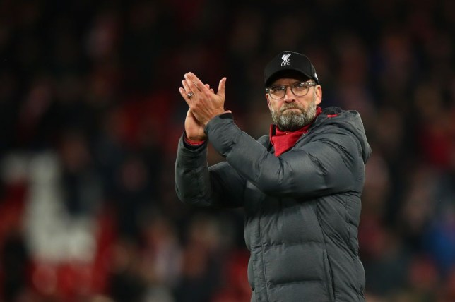 160 - Liverpool Bersiap Jalani Jadwal Neraka Sepanjang Desember, Jurgen Klopp Stres