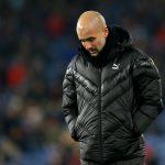 Pep Guardiola Menyebut Manchester City Tertinggal dari Rivalnya