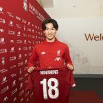 Klopp Belum Temukan Posisi Ideal untuk Takumi Minamino di Liverpool
