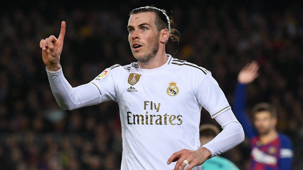 bale 1024x575 - Real Madrid Siap Jual Gareth Bale ke Tottenham