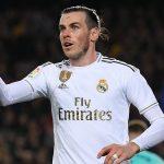 Real Madrid Siap Jual Gareth Bale ke Tottenham
